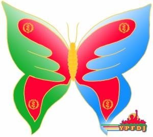 Eritrean Butterfly (Tsembelali)