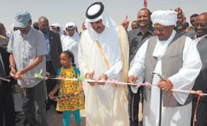 Sudan-Eritrea highway