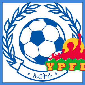 Eritrean National Football Federation, YPFDJ WM