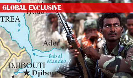 Choke point Bab el-Mandeb; Understanding the Strategically Critical Horn of Africa