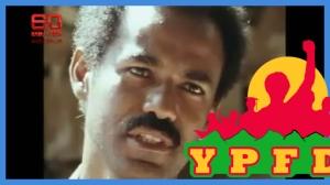 Isaias Afwerki, 1985, YPFDJ WM