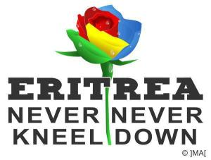 Eritrea Never Kneel Down