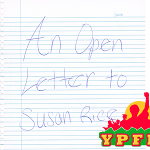 Open Letter to Susan Rice from Eritrean, YPFDJ Tag