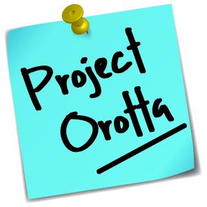 Project Orotta, Eritrea