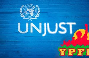 Unjust (UN Bias [TN]) YPFDJ Tag