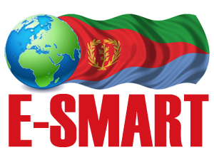 E-SMART Logo 300px