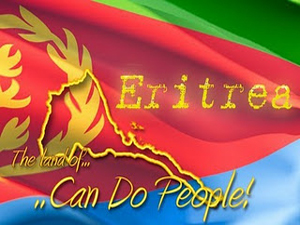 Eritrea the Land of the Can Do People