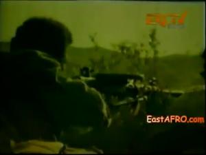 The Battle for Nakfa