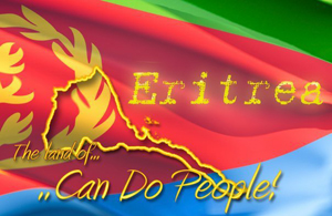 Eritrea the land of can do people