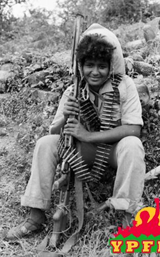 Eritrean Heroine