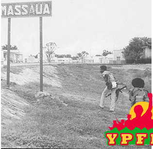 Massawa 1990
