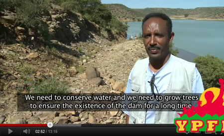 Eritrea IFAD GEF Partnership