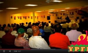 Hizbawi Mekete Dallas 2012