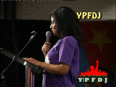8th YPFDJ Conference Video Reportage