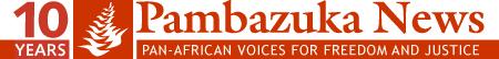 Pambazuka Header Logo
