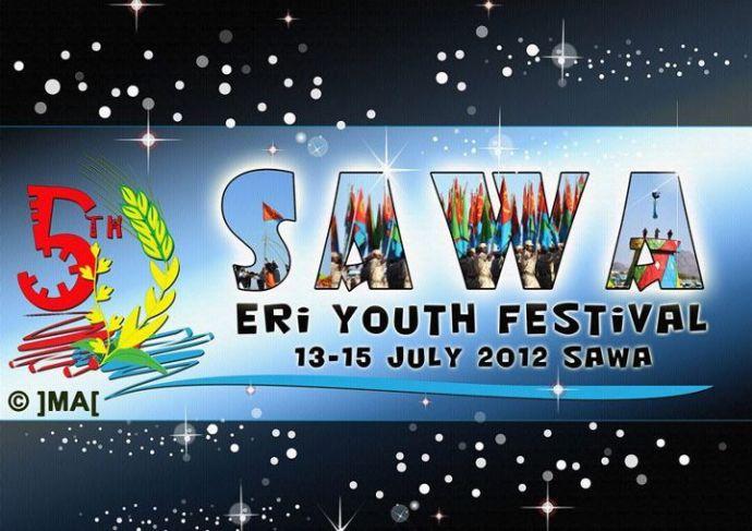 Sawa 5th eri-youth festival