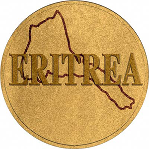 Eritrea Coid Disc