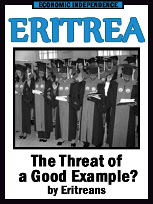 Eritrea Threat of a Good Example