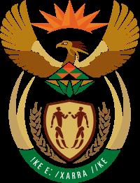 South Africa COA