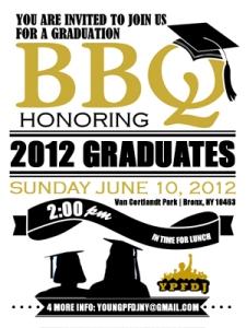 NY Graduation BBQ