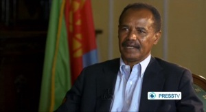President Isaias Afwerki Interview with PressTV