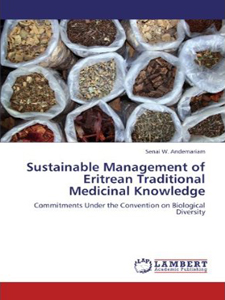 Sustainable Management, Eritrean Book