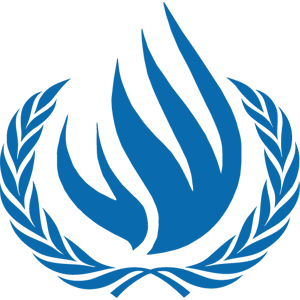 United Nations Human Rights Council Logo