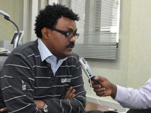 VOA Eritrean FM Ali Abdu Interview