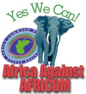 Africa Against Africom
