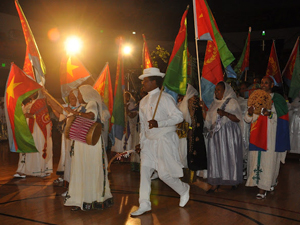 Eritrean Festival, Western USA
