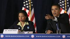 Susan Rice, Barack Obama