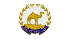 COA (Coat of Arms) - Eritrea, 16x9