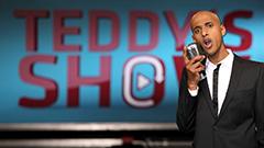 Tedros Teclebrhan (Teddy's Show)