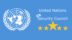 United Nations Security (Insecurity) Council