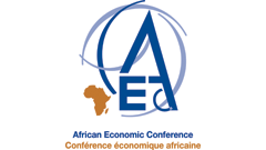 Africa Economic Conference Logo