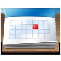 YPFDJ Calendar
