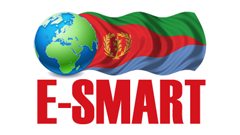 E-Smart - Eritrean Sanctions Logo
