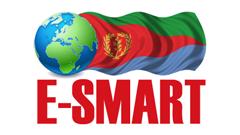 E-Smart - Eritrean Sanctions Logo