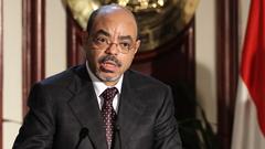 Meles Zenawi AJ