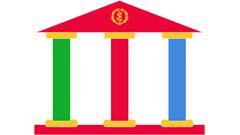 Pillars of Eritrea, Nation Building