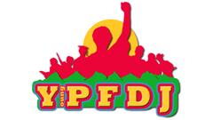 YoungPFDJ (YPFDJ) Logo
