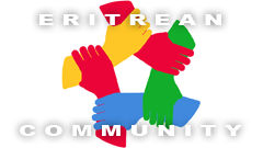 Eritrean Community Temporary Logo