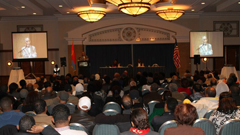 Eritrean Seminar in Washington DC, 2012-24-02