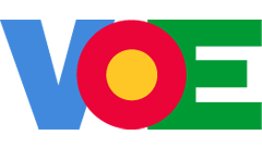 Voice of Eritrea Logo