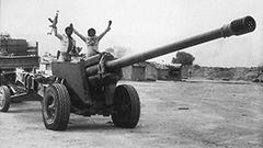 Battle of Afabet (Nadew Command Demise)