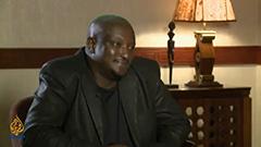 Binyavanga Wainaina Interview
