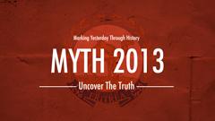Myth 2013 Poster
