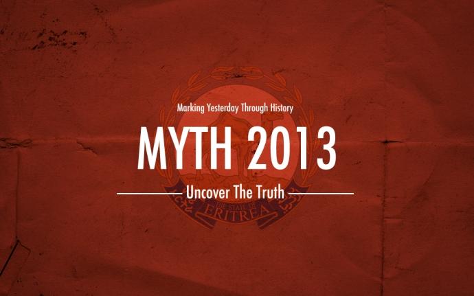 Eritrea Myth 2013