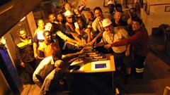 Nevsun Bisha Mine Workers