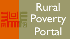 Rural Poverty Portal
